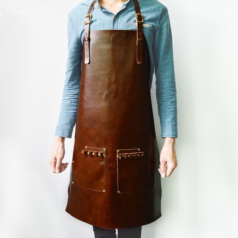 Leather Apron L1-6