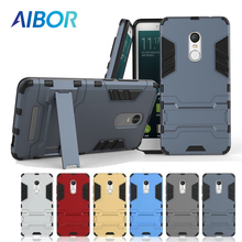 Heavy Duty Armor For Xiaomi Redmi Note 3 Pro Cover 3s Mi 6 5 5X 5S Mi6 Mi5 Mi5X Mi5C Mi5S Plus Phone Case Cover Note 4X 4A Prime(China)