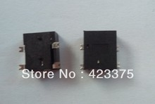 50pcs/lot free shipping 1.3mm Power DC Jack connector ,Power Socket for MP3 MP4 MP5 Onda Tablet PC(China)