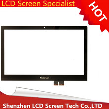 High quality Touch screen ForLenovo Flex 2 14 digitizer touch panel glass replacement repair part free shipping