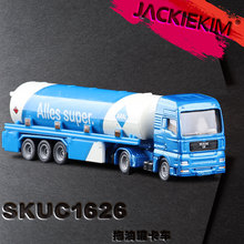 Siku High simulation model, high-quality cars,1:64 Scale alloy Tanker truck,MAN truck ,Small gift car,free shipping
