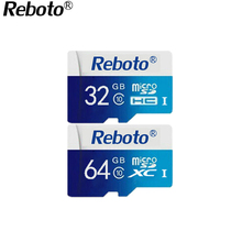 MINI Micro SD Card 32GB 64GB memory card Class 10 UHS-1 TF Carte Microsd Flash SD Card 16GB 8GB 4GB Clss6 Sd Card