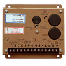 ESD5520 Speed Controller ESD5520E(China)