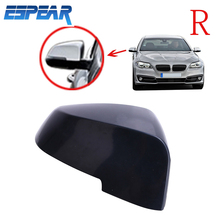 1:1 Replacement 51167308684 Right Side Rear View Door Mirror Cover Caps For BMW 2013-New 5 Series  6 Series F10 F12 F13 #3027-2