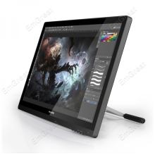 "Original Huion GT-220 21.5"" IPS Panel LCD Digital Tablet Monitor Drawing Graphics Tablet Pen Tableta Grafica Upgraded of GT-190"