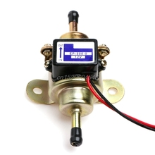 Buy Universal Low Pressure Gas Diesel Electric Fuel Pump Replace EP-500-0 12V Auto Fuel Supply System Replacement Car Kit R06 for $10.36 in AliExpress store
