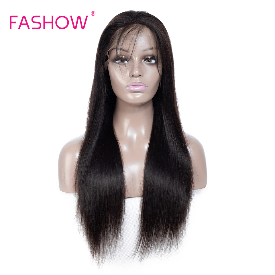 lace frontal wigh straight
