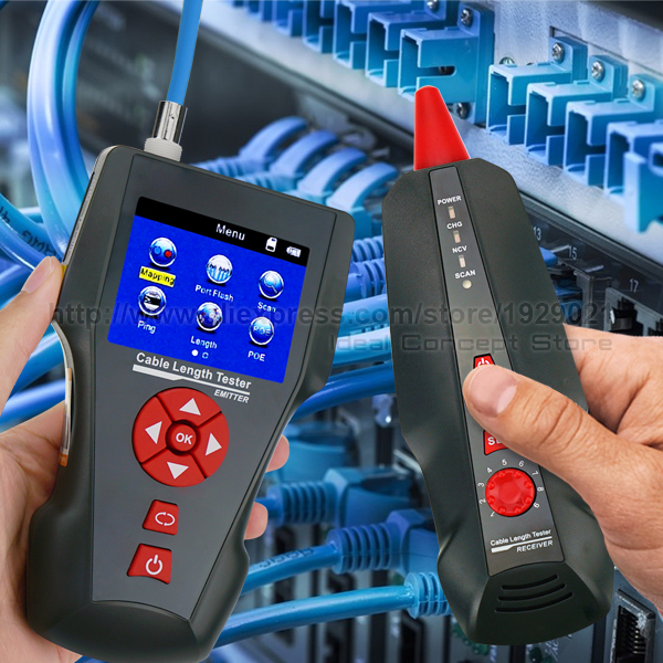 2-Ideal-Concept-Cable-Tester-NF-8601-Application