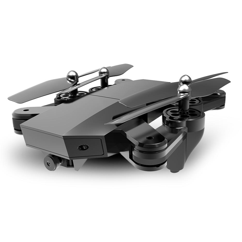 for VISUO XS809HW Wifi FPV 2.0MP 720P 120 FOV Wide Angle HD Camera Drone 2.4G Selfie Drone Height Hold RC Quadcopter Dron RTF (1)