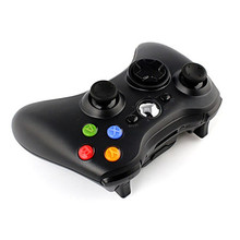 Free Shipping Game Controller For XBOX360 Wireless Gamepad Game Pad Joypad Controller for Microsoft Xbox 360