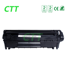 CTT Q2612A 2612A 12a 2612 toner cartridge compatible HP LaserJet 1010 1012 1015 1018 1022 1022N 1022NW 1020 3015 3020 3030 3050
