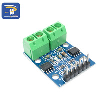 10pcs/lot L9110S DC Stepper Motor Driver Board H Bridge L9110 module