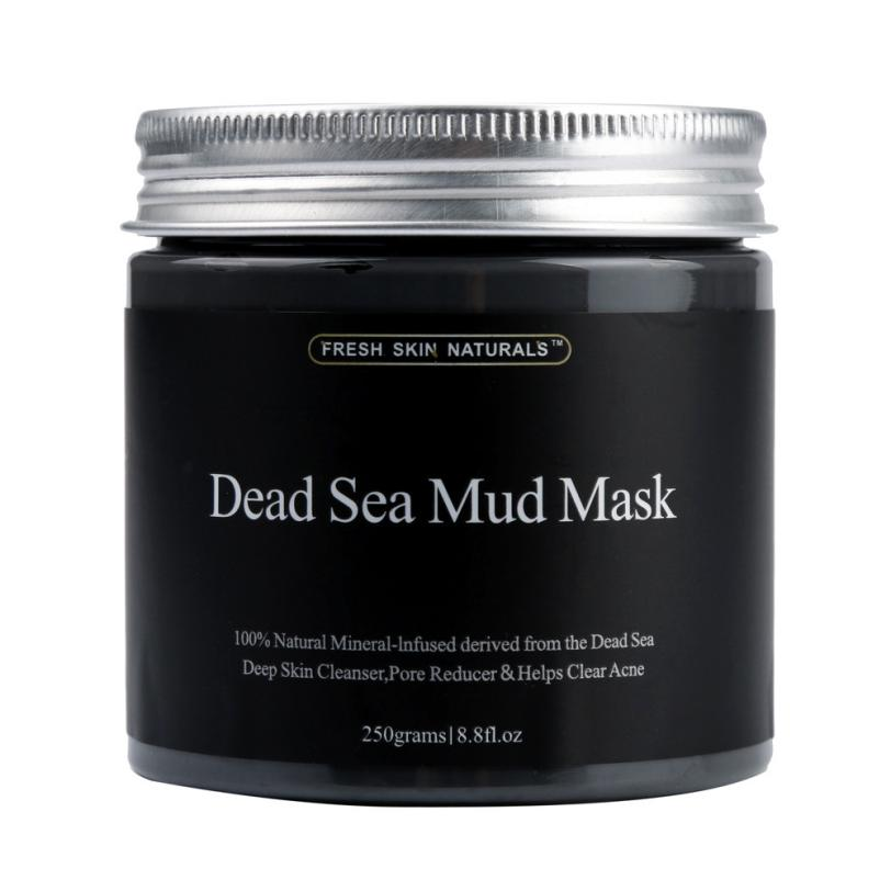 Mud Facial Mask Face Beauty 250g Pure Body Naturals Beauty Mask Makeup Moisturizing Beauty Products Maquiagem#121(China)