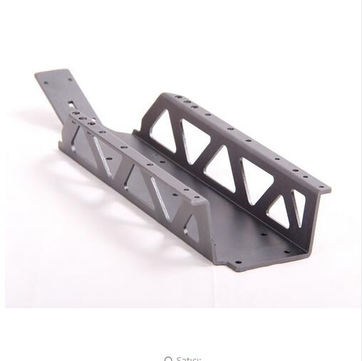 Rovan RC CAR parts 1/5 scale gas rc baja parts big bottom chassis 65001 <br>