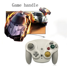Wireless Bluetooth 2.4GHz Gamepad Portable Gaming Gamer Controller Gamepad for Wii for Nintendo GameCube Hot Sale in stock!!!