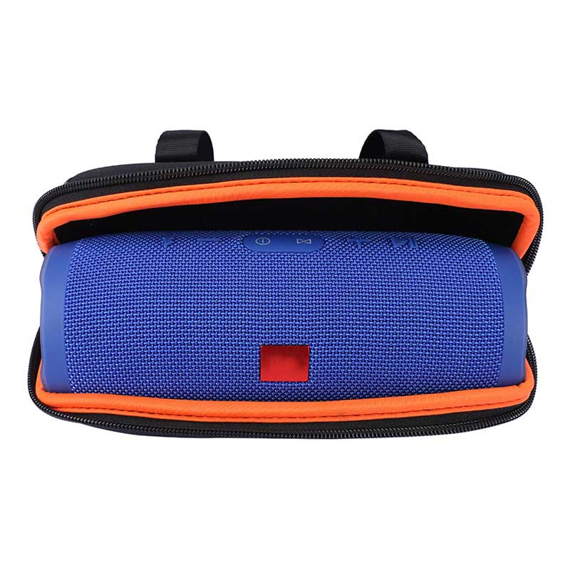 Portable Soft Cover for JBL Charge 3 Storage Travel Sleeve Carrying Case Charge3 Bluetooth Speaker Zipper Carry Box Pouch Bag