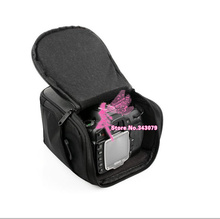 Camera Case Bag for Niko  D7000 D3100 D3000 D5000 D3,D3x,D40,D40x,D50,D60,D70,D70S,D80,D90,D100,D200,D300S, D5000 DSLR many more