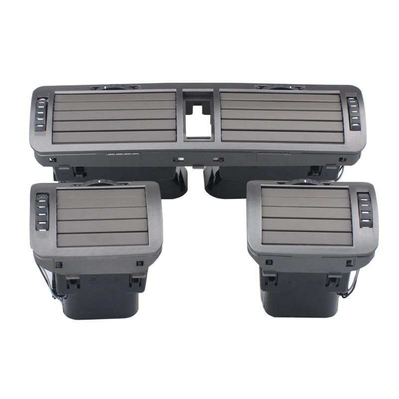 NEW original 2006-2009 Passat  air-conditioning outlet vent left +right+middle Set (3PCS)<br><br>Aliexpress