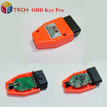 Top Selling Keymaker OBD For 4D Chip OBD Key Programmer T--oy--o-ta Smart Key Maker (Support To---yo--ta Lexus Smart Key)