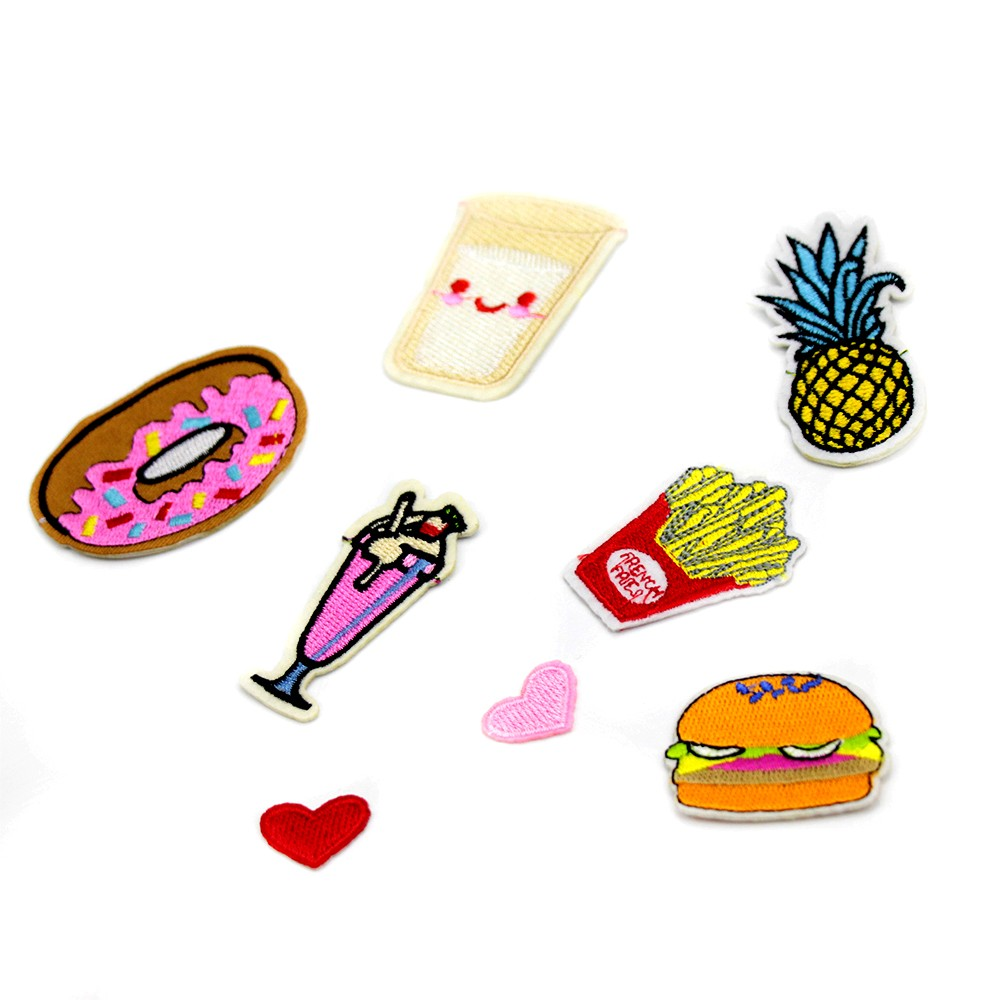 8PCs-SET-Mixed-Patches-For-Clothing-Iron-On-Embroidered-Appliques-DIY-Apparel-Accessories-Patches-For-Clothing