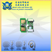 Compatible Color toner  Chip 3960A 3961A 3962A 3963A Used For HP Laserjet 1500 2500 2550 2820 2840