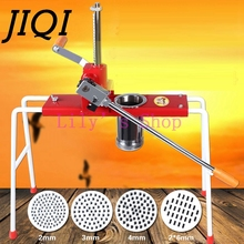 Home Stainless steel noddles pasta maker manual noodles Pressing making machines pasta cutter household Kitchen cooking tools
