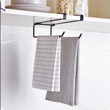 FUNIQUE Kunststoff Küche Tissue Halter Hängen Bad Wc Rollen Papier Halter  Handtuch Rack Küche Schrank Tür