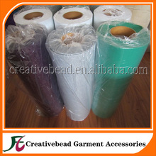 Korea Heat Transfer Vinyl Transfer Film/Flock transfer film