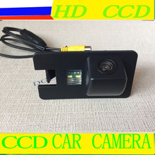 Waterproof HD CCD Car Rearview Camera Car Backup Rear View Reverse Auto Parking Camera for Great Wall HOVER H3 H5 HAVAL(China)