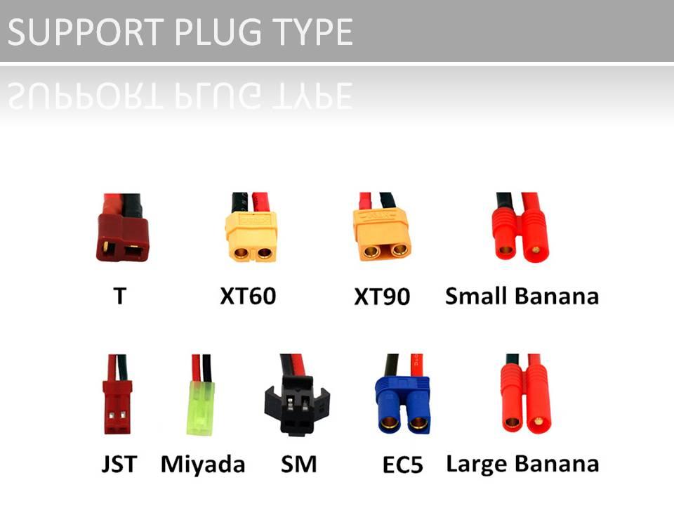 3 plug