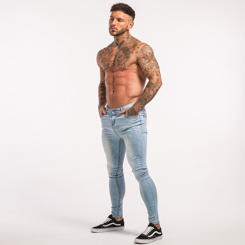 gingtto-mens-skinny-jeans-ice-blue-denim-non-ripped-zm32-3