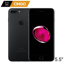 Buy Original Apple iPhone 7 Plus 3GB RAM 32/128GB/256GB ROM 12.0MP Dual Camera Quad-Core IOS Fingerprint iPhone7 LTE Mobile Phone for $525.93 in AliExpress store
