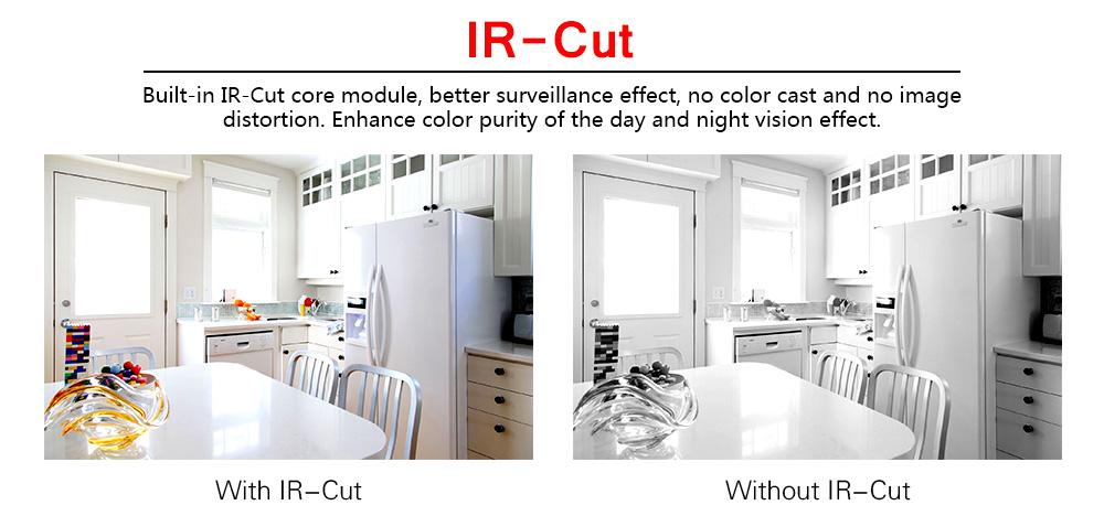 11-ir cut