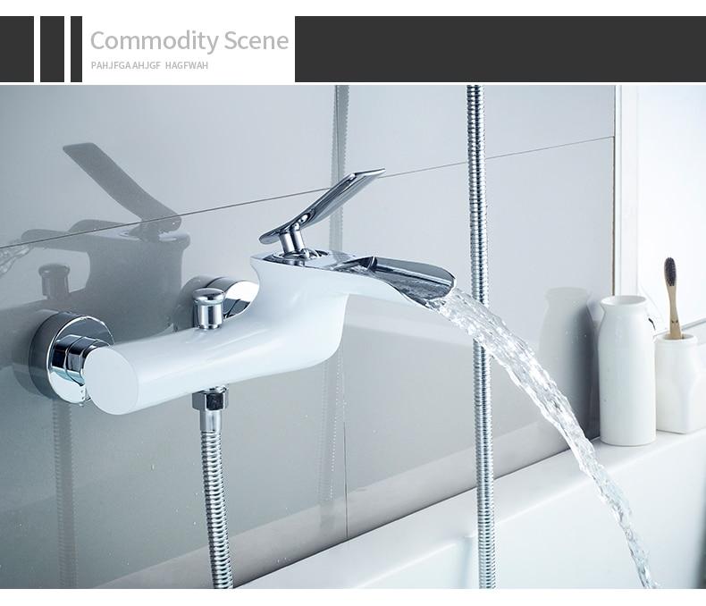 Bathtub Faucet (3)