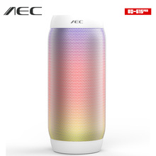 AEC Portable Speaker Wireless Bluetooth Speaker PC Computer Vibration Speaker AUX TF Card Super Bass Subwoofer Bicycle Sound Box(China)