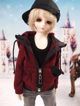 1/4 scale about 40cm BJD nude doll boy recast BJD doll Resin model toy.not include clothes;shoes and wig.A15A256