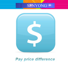 Pay Extra Money to Add Item Pay Price Difference Change Shipping Method difference