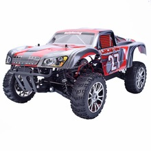 HSP Rc Car 4wd 1/8 Scale Model Electric Car Off Road Monster Truck 94063 High Speed Hobby Remote Control Car(China)