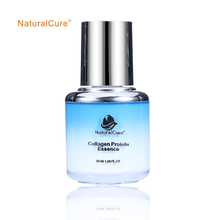 NaturalCure Collagen protein essence, dilute melanin, whiten, accelerate metabolism, activate eye skin, eliminate swelling