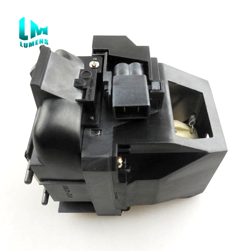 ELPLP78 V13H010L78 Replacement Projector Lamp with housing for Epson EB-945 EB-955W EB-965 EB-98 EB-S17 EB-S18 EB-SXW03 Longlife<br>