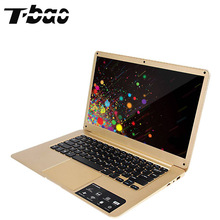 T-bao Tbook Pro Laptops 14.1 inch 4GB DDR3 RAM 64GB 1080P Screen Intel Cherry Trail Atom X5-Z8350 Computer Laptops Notebook(China)