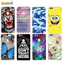 For Bluboo Dual Case Cover Tiger Panda Tower Bob Cat Butterfly Aztec Hard Plastic Cover Case For Bluboo Dual Capa Coque Funda