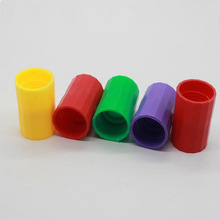 Silicone Water Temperature Test Tornado Waterspout Experiment Children Students School Experiment Equipment Tools Study Toys New(China)