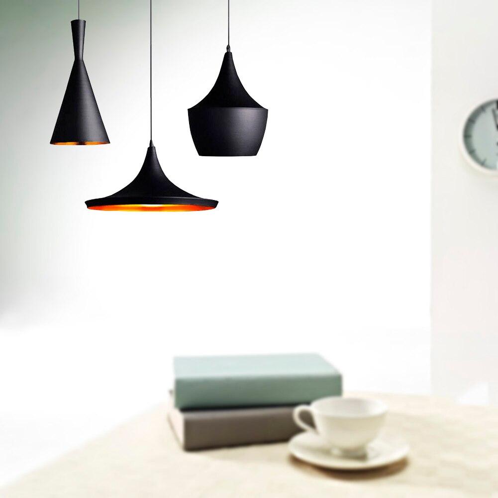 Vintage Pendant Lights Loft Lamp Nordic Hang Lamp Restaurant Kitchen Light Suspension Luminaire Home Industrial Lighting<br>