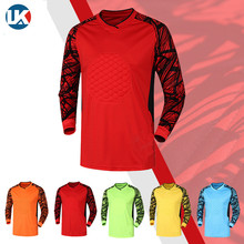 LK 2017 wholesale High Quality Soccer uniforms Shirts Football Soccer Jerseys Football Training clothing Football Jerseys(China)