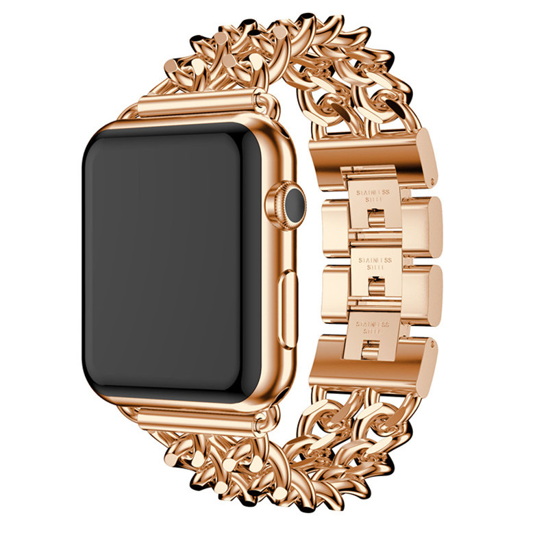 Watch band for apple watch 3 38mm 42mm bracelet for iwatch series 3 2 1 bands 42mm Zinc Alloy apple watch strap (13)