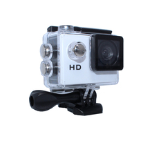 "Sale!!!New cheap Waterproof 720P A7 2.0"" LCD Action Camera Sports DV Video Cam Outdoor Sport DVR Recorder Cam 90 wide-angle lens"