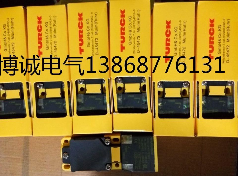 New original TURCKBI15-CP40-FZ3X2 Warranty For Two Year<br>