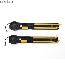 "1 pair (Left & Right) Speaker Flex cable For Macbook Air 11"" A1370 A1465 2010 2011 2012 2013 2014 2015(China)"