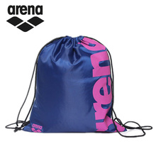Arena Swim Storage Backpack Drawstring Bucket Beach Bags Dry Wet Seperation Bag Outdoor Sports Gym Camping Hiking Swimming Bags